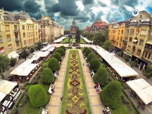 """Conferința internațională """"Valorile europene în regiunile din România"""" va avea loc săptămâna viitoare"""