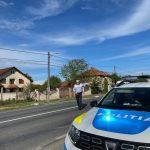 Tupeul unui bărbat: s-a urcat la volan drogat și cu permisul suspendat