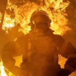 Misiuni dificile pentru pompierii timișeni, în ultimele 24 de ore