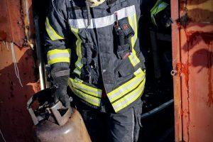 Pompierii timișeni au intervenit la mai multe incendii, noaptea trecută