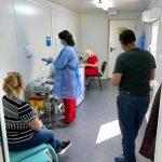 Aproape 1500 de vaccinuri anti Covid administrate în ultimele 24 ore, în Timiș
