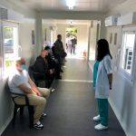 Patru centre de vaccinare din Timiș își vor înceta activitatea, de mâine