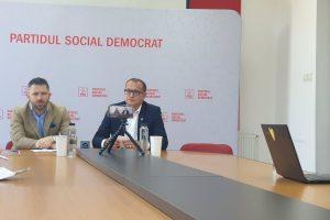 """Mihai Ritivoiu: """"Avem oameni valoroși și cu experiență care pot să ocupe poziția de candidat, iar ulterior de primar al orașului"""""""