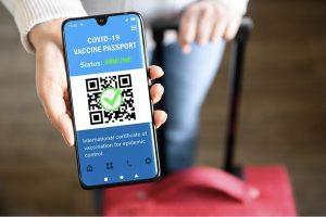 Certificatul digital COVID-19 pentru călătoriile în UE intră în vigoare de la 1 iulie