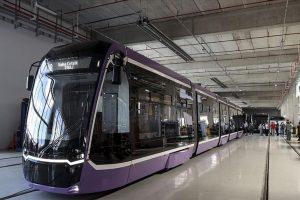 """Ruben Lațcău: """"Primul tramvai nou ajunge săptămâna asta în Timișoara pentru omologare"""""""
