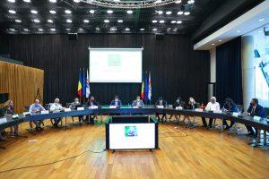 Consiliul Județean și Primăria Timișoara lucrează la sincronizarea strategiilor de dezvoltare
