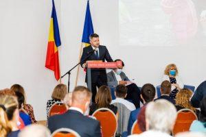 PSD Timișoara și-a ales noua structură de conducere