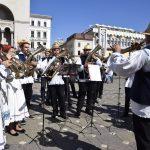O nouă ediție a Festivalului Fanfarelor la Timișoara