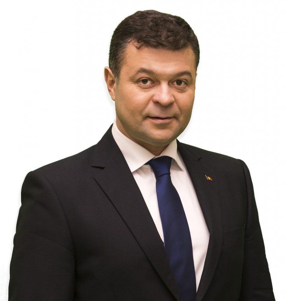 """Deputatul M. Pirtea: Anul capitalei culturale europene """"Timișoara 2023"""" este o mare oportunitate a comunității și a orașului, ca brand internațional, nicidecum o platformă ce poate fi asumată politic"""