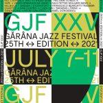 UVT și Gărâna Jazz Festival, parteneri la ediția ce marchează un sfert de secol de jazz în Poiana Lupului