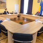 Ludovic Orban, întâlnire la Timișoara cu autoritățile. Ce subiecte au discutat