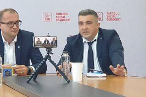 PSD Timiș și-a desemnat candidatul pentru Primăria comunei Voiteg