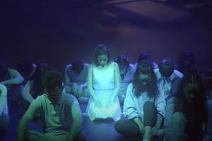 """Teatrul muzical ,,Awakening"""" – un proiect UVT cu dublă prezentare"""