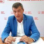 """Consilierul local PSD, Radu Țoancă: """"Întrebarea dacă avem apă caldă trebuie pusă domnului primar și domnului viceprimar care se trezește noaptea la ora trei și știe situația de acolo"""""""
