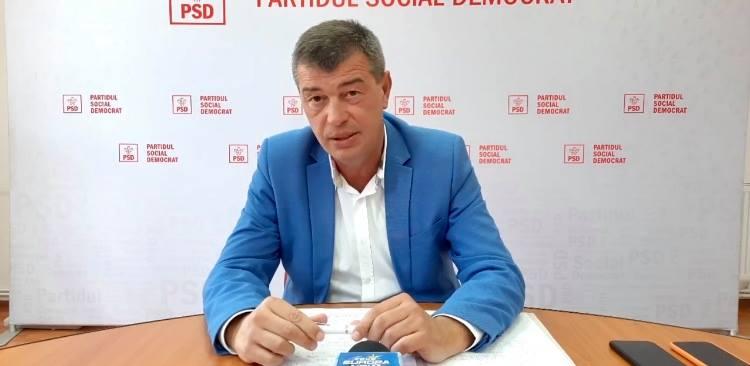 Radu Țoancă îi cere primarului să sesizeze DNA