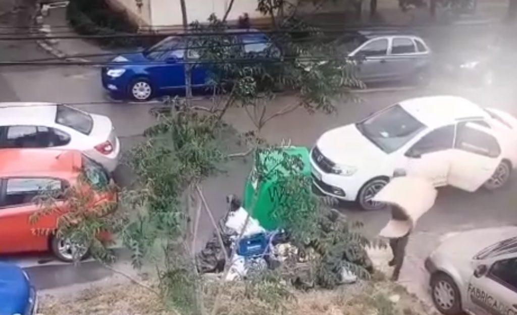 Sancțiuni de aproape 30.000 lei pentru cei care au abandonat deșeuri pe domeniul public și au fost surprinși de camerele video
