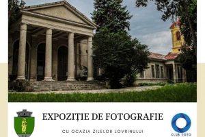Expoziție inedită de fotografii la Lovrin. Cum pot contribui localnicii