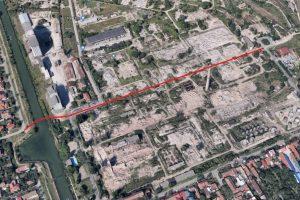 Lațcău: Proiectul podului și drumului de la Solventul merge înainte