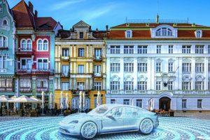 Porsche vine la Timișoara! Orașul se reconectează la tradiția sa inovatoare și se poziționează pe harta tehnologiilor verzi