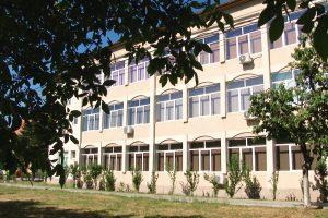 Școala gimnazială din comuna Liebling a intrat în reparații