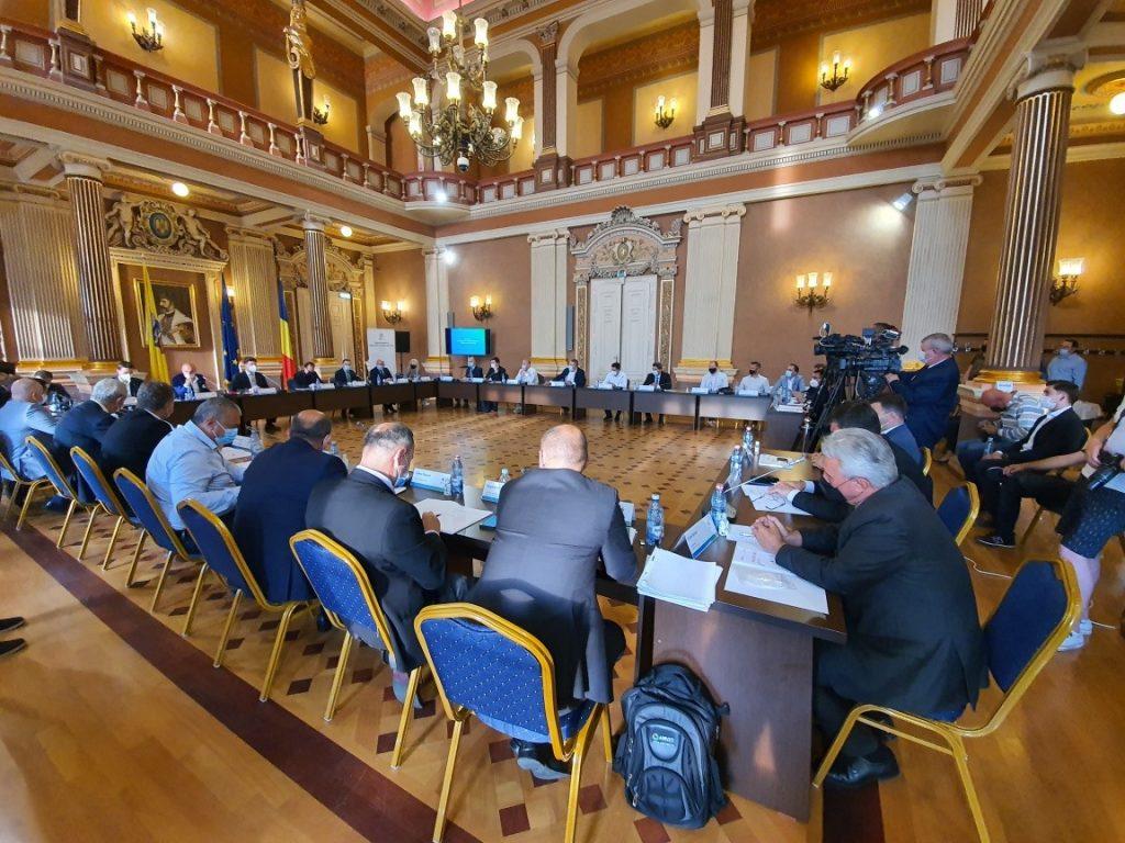 Agențiile pentru Dezvoltare Regională vor fi implicate în implementarea PNRR