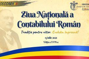 Ziua Națională a Contabilului Român, la ediția a XVII-a