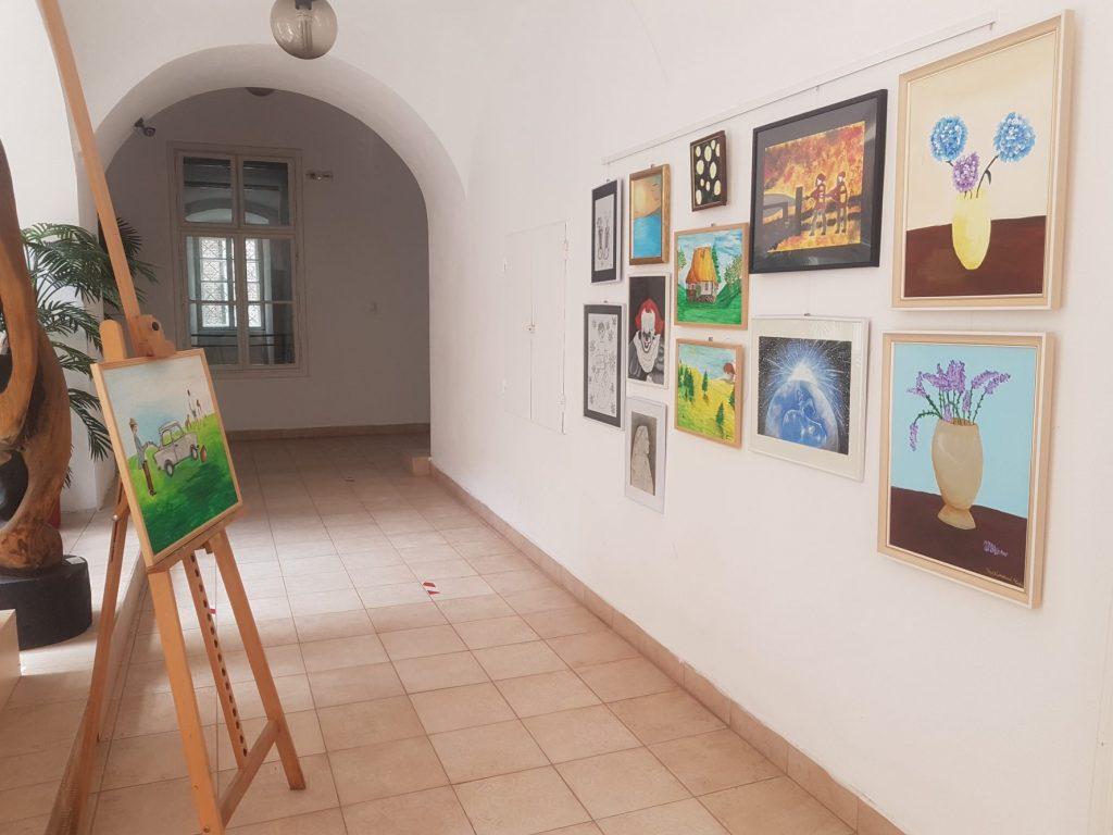 Înscrieri pentru un nou an educațional, la Școala de Artă din Timișoara