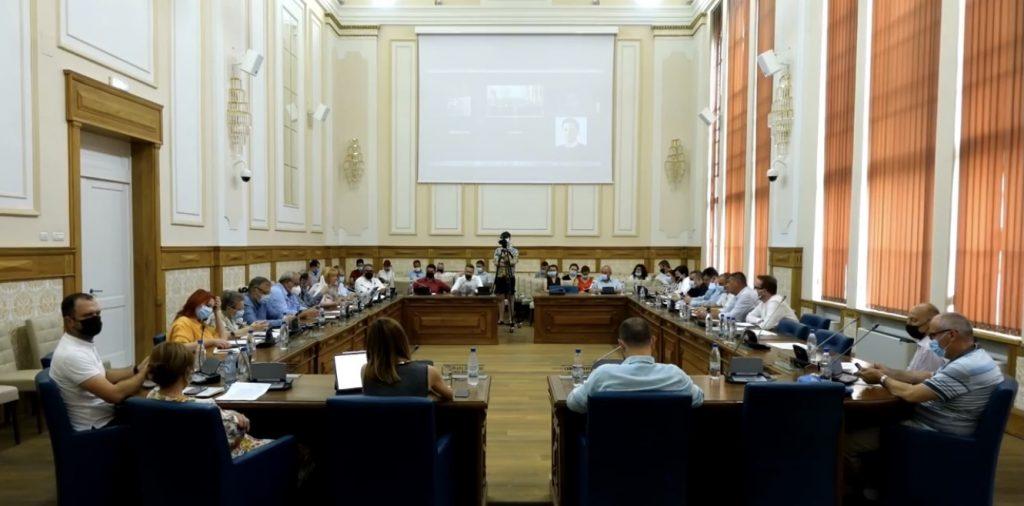 O hotărâre de Consiliu Local iscă scandal între consilierii municipali