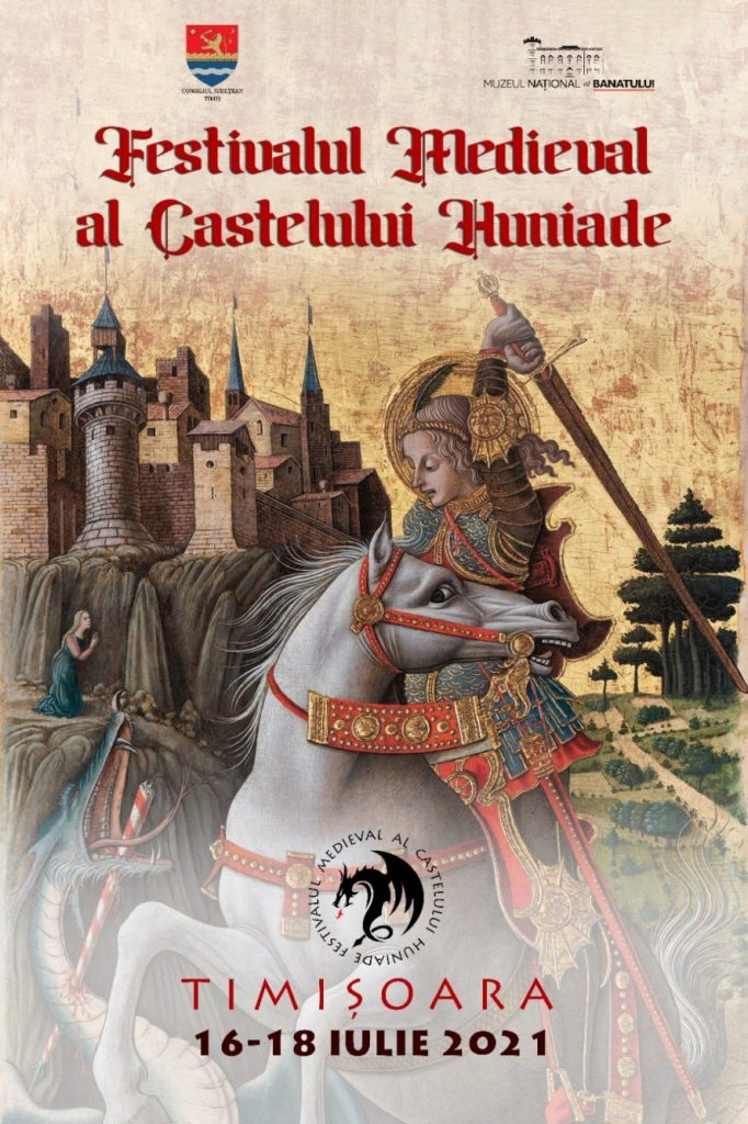 Festivalul Medieval al Castelului Huniade, ediția a III-a