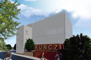 Se caută constructor pentru noul Centru cultural şi educaţional Kuncz