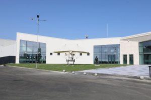 Noul terminal pentru sosiri externe de la Aeroportul Timișoara a devenit funcțional