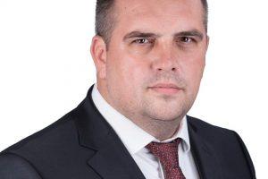 Deputatul Claudiu Chira se înscrie în lupta pentru funcția de președinte al PNL Timiș