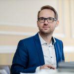 Dominic Fritz le cere lui Cosmin Șandru și Nicolae Bitea să demisioneze