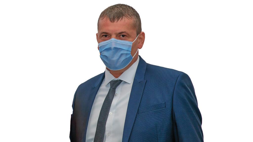 Viceprimarul comunei Săcălaz, Dumitru Adi Boboi, a fost desemnat președinte al PMP Timiș