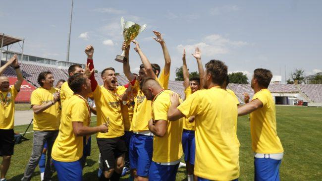 Clubul Sportiv Universitar UVT aliniază resurse și motivații noi în pregătirea sportivilor din cele 11 secții