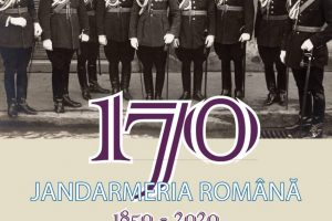 """Expoziția """"Jandarmeria Română 1850 – 2020"""" va putea fi văzută la Muzeul Național al Banatului"""