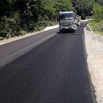 Coșmarul șoferilor va lua în curând sfârșit pe drumul Margina – Holdea. FOTO