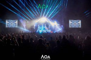 Festivalul Arad Open Air va avea loc luna viitoare