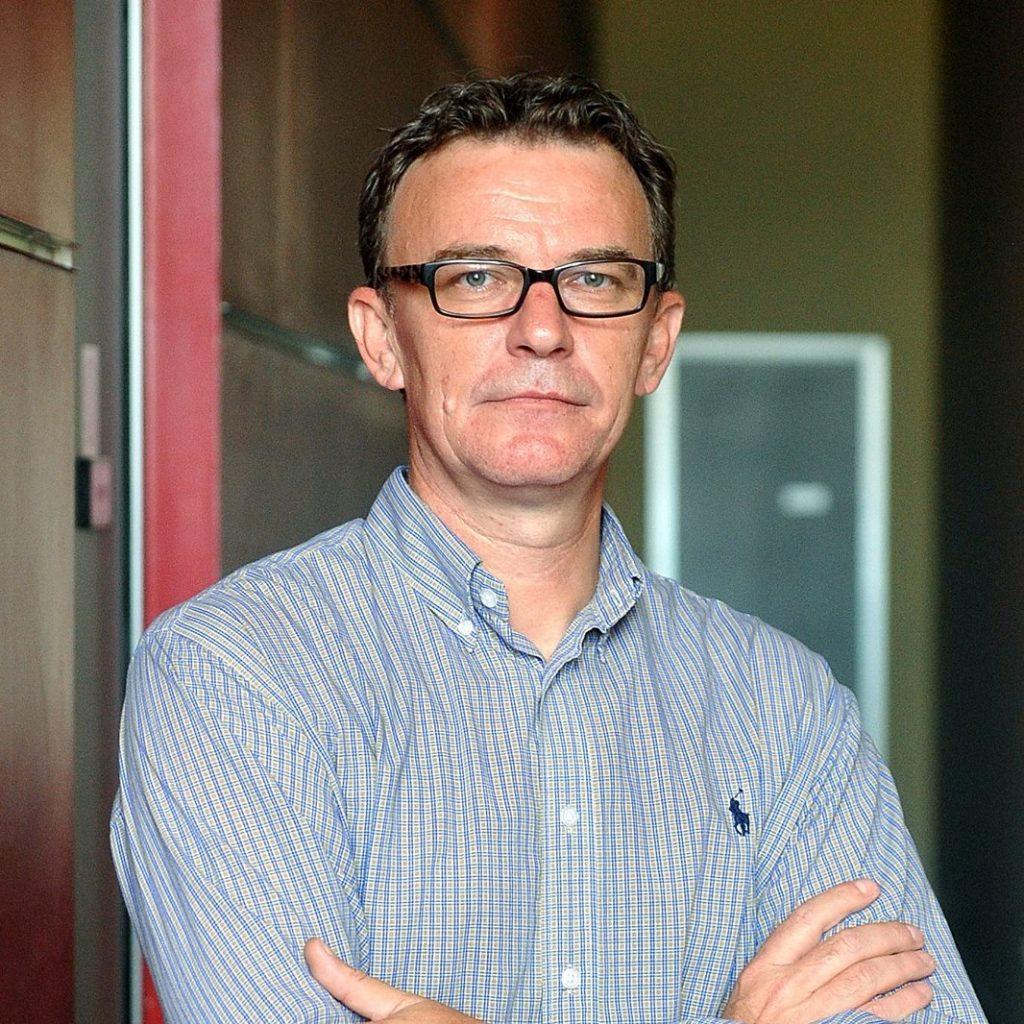 Jurnalistul TVR Raico Cornea a decedat la vârsta de 52 de ani