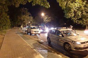 Amenzi de peste 16.000 de lei după două razii ale poliției în Timișoara