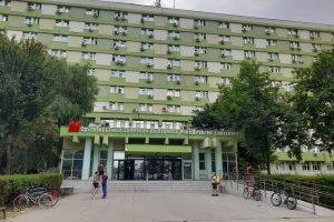 Apel disperat al directorilor de spitale din Timișoara către furnizorii de gaz