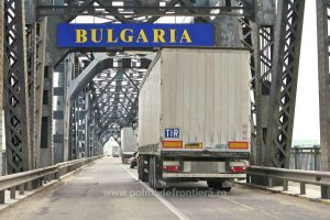 Condiții de călătorie în Bulgaria