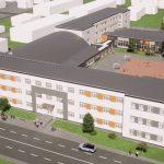 Lucrări de modernizare în valoare de 5 milioane euro, la Giroc
