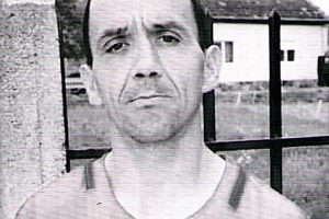Bărbat dispărut din Margina