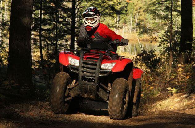 Accident mortal de ATV în vestul țării