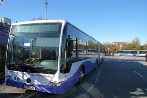 Locuitorii din Parța și Pădureni vor avea transport public spre Timișoara