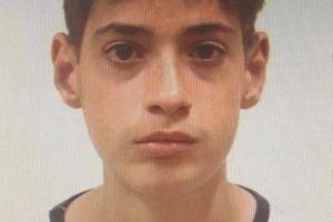 Minor dispărut de acasă. Este căutat de familie și poliție