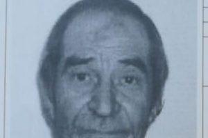 Bătrân dispărut din Timișoara. UPDATE: A ajuns în siguranță acasă
