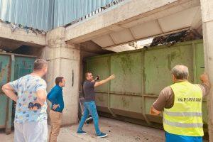 Ies la iveală numeroase nereguli constatate de CJT și ADID la o firmă care gestionează deșeuri