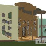 Clădire nouă pentru elevii de la Liceul Waldorf
